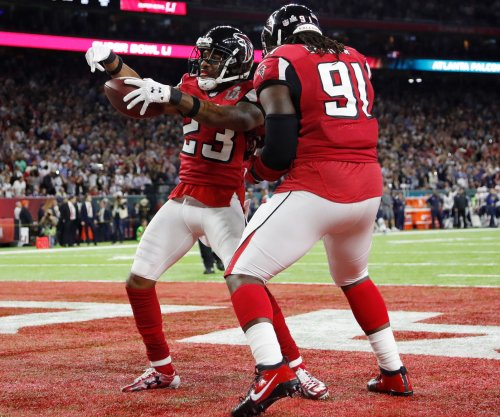 Atlanta Falcons: Top free agency, NFL draft needs for 2017