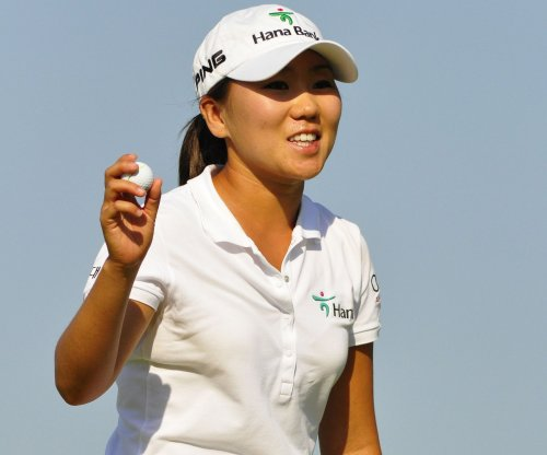 In-Kyung Kim moves to No. 9 in Rolex Women's Golf Rankings after British Open win