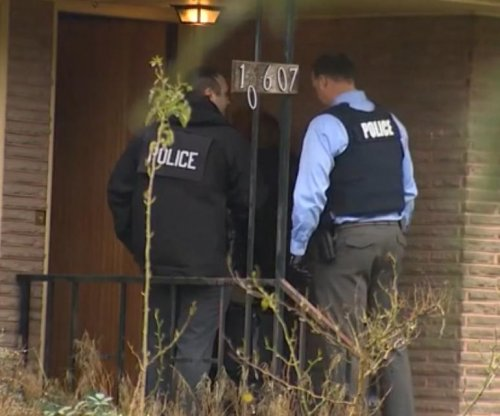 Police: Grandmother turned in Washington teen planning school attack