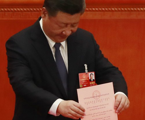China constitution change allows Xi Jinping to rule for life