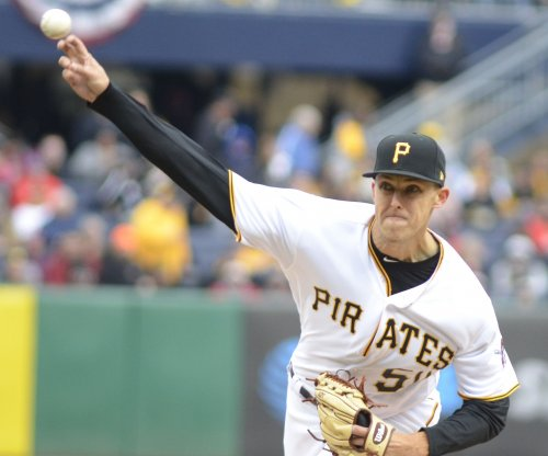 Jameson Taillon, Pittsburgh Pirates host Cincinnati Reds
