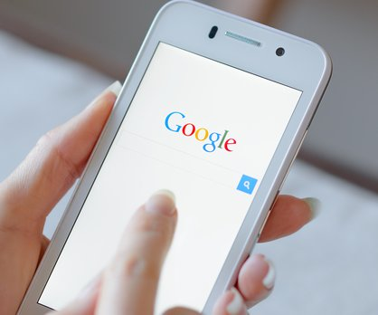 Google working on mobile bug that produces text messages