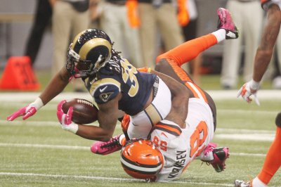 Christian Kirksey: Cleveland Browns have 'different feel' this year