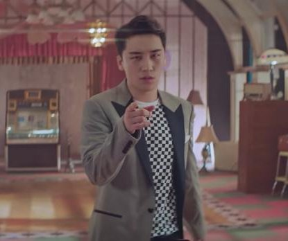 Big Bang singer Seungri releases new solo album, music video
