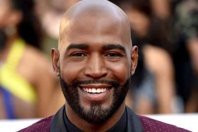 Karamo Brown eliminated from 'Dancing with the Stars'