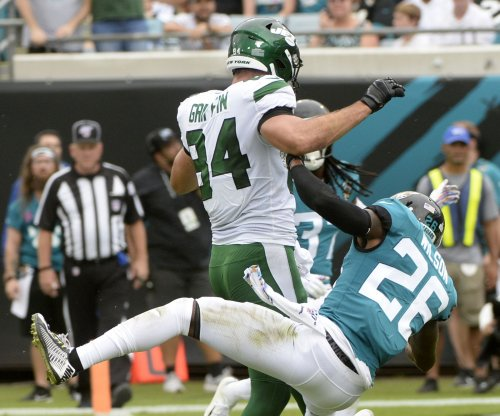New York Jets place TE Ryan Griffin on injured reserve
