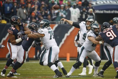 Eagles Pro Bowl G Brandon Brooks tears Achilles, out for season
