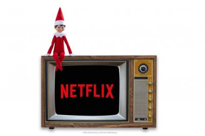 Netflix to develop 'The Elf on the Shelf' films, TV series