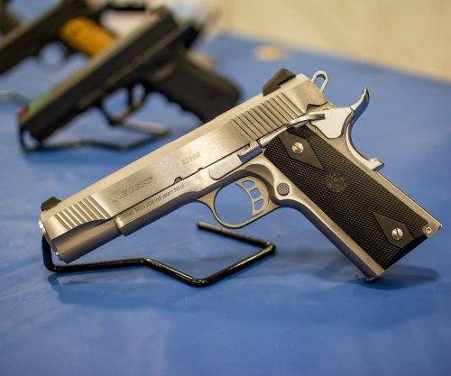 Study links pandemic fears to gun sale surge in California