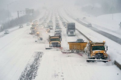 Winter storm: Millions without power in Texas; snow grounds flights