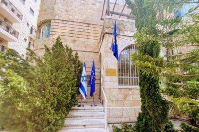 Kosovo announces opening of embassy in Jerusalem