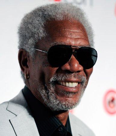 Morgan Freeman to present Rita Moreno with career SAG Award