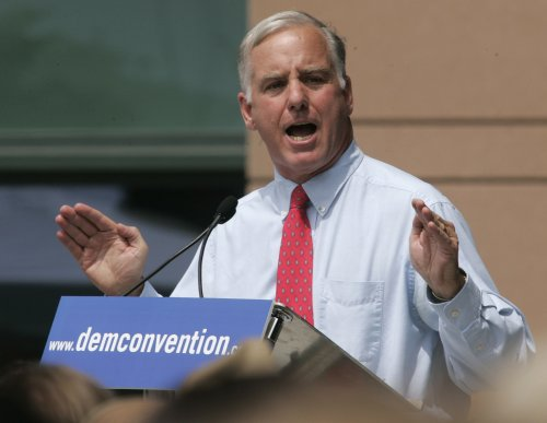 Atlantic Eye: Misreading Howard Dean
