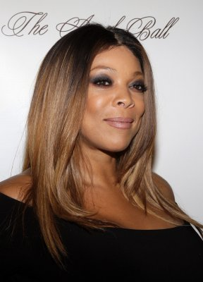 Wendy Williams to host the Soul Train Awards show in Las Vegas Nov. 7