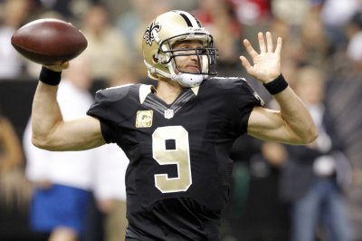 Saints try to stop Superdome skid against Ravens