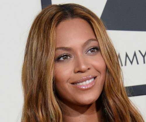 Beyonce wows with 'Take My Hand, Precious Lord' at Grammys