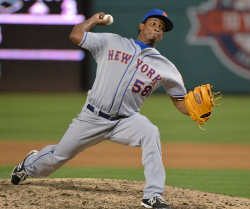 New York Mets' Meija receives 162-game suspension