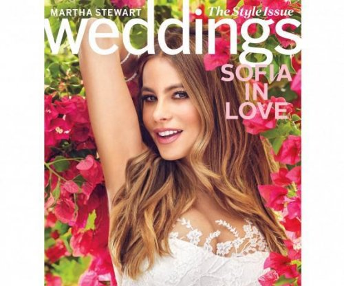Sofia Vergara talks wedding to Joe Manganiello