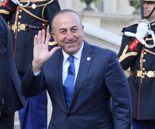Turkey, U.S. ready for anti-IS operation in Syria