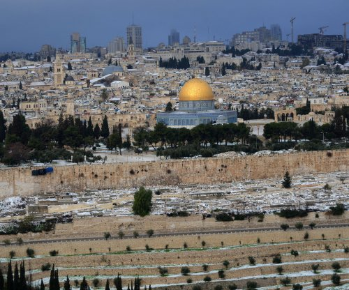 Access to Jerusalem's Old City restricted following attacks