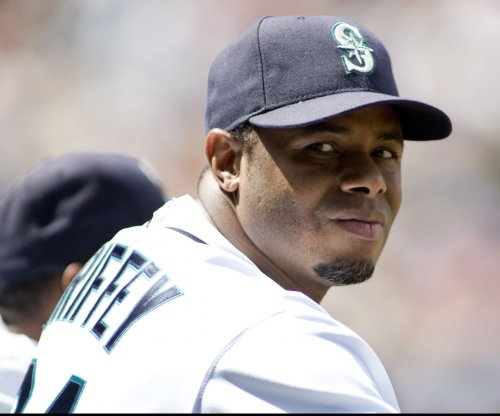 Ken Griffey Jr: 'Sure thing' replaces 'what if' with Hall of Fame induction