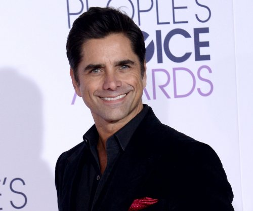 John Stamos shares second throwback video featuring Mary-Kate and Ashley Olsen