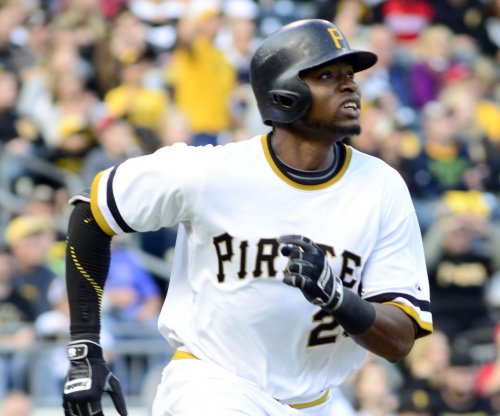 Gregory Polanco drives in five, Pittsburgh Pirates rout Arizona Diamondbacks