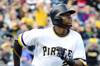 Gregory Polanco drives in five, Pittsburgh Pirates rout Arizona Diamondbacks