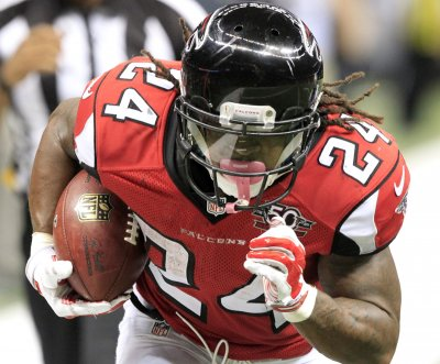 Devonta Freeman could be part of timeshare for Atlanta Falcons