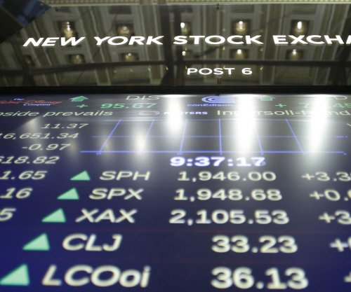 Dow, S&P, Nasdaq all close in record territory for first time since 1999