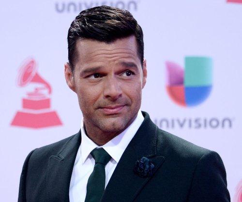 Ricky Martin engaged to boyfriend Jwan Yosef
