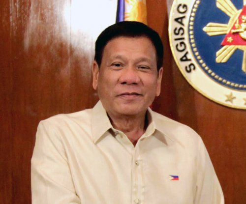 Duterte says most U.S. ambassadors are spies working for the CIA