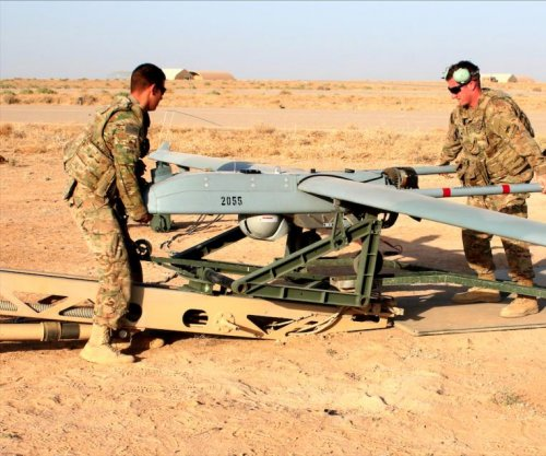 U.S. Army selects Textron for Shadow UAV sustainment