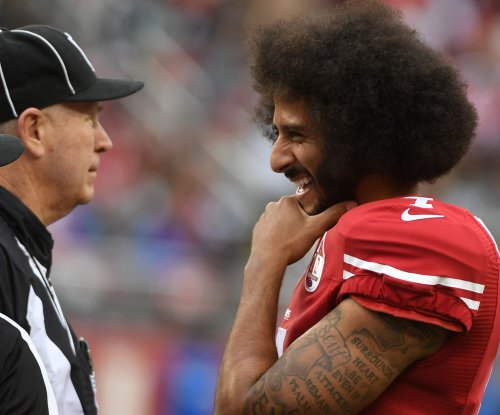 San Francisco 49ers QB Colin Kaepernick opts for free agency