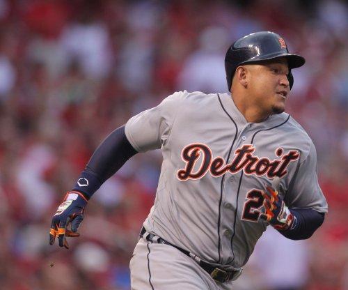 Detroit Tigers activate Miguel Cabrera