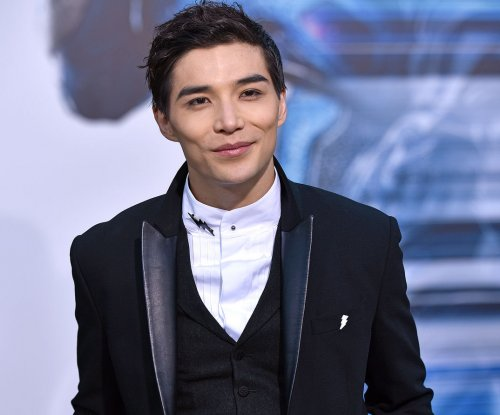 'Power Rangers' star Ludi Lin joins 'Aquaman'