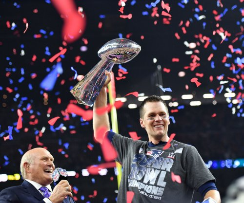 New England Patriots QB Tom Brady named NFL's top player in Top 100 poll