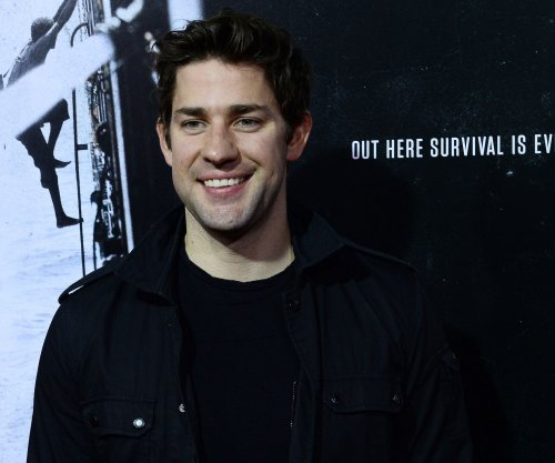 John Krasinski plays young CIA analyst in new 'Jack Ryan' trailer