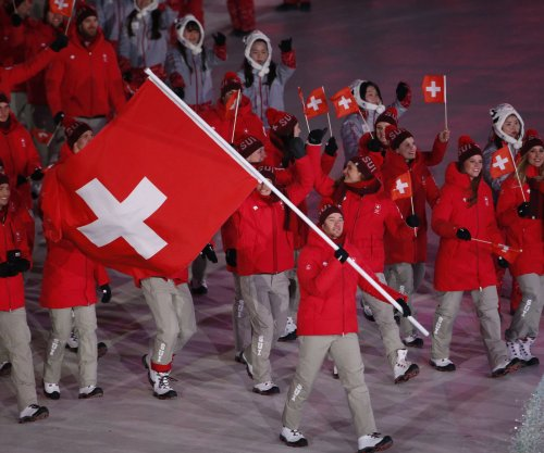Swiss athletes contract norovirus at Winter Olympics