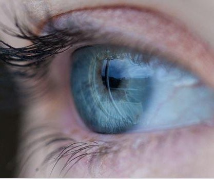 Look at this: Google AI can predict heart disease by checking eyes