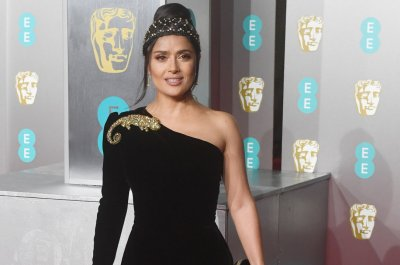 Production begins on 'Bliss' film starring Salma Hayek, Owen Wilson