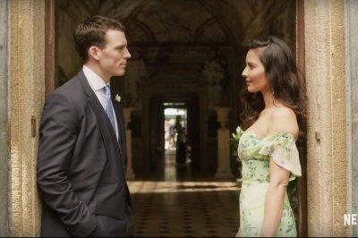 'Love Wedding Repeat': Olivia Munn, Sam Claflin star in first trailer