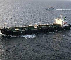 U.S. seeks seizure of 4 Iranian tankers shipping gas to Venezuela