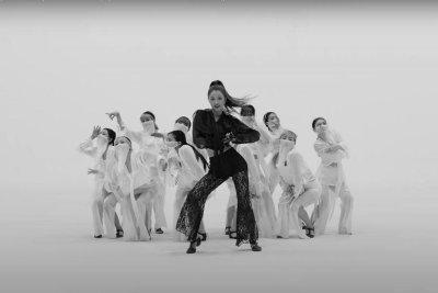 Oh My Girl's YooA shares 'Abracadabra' performance video