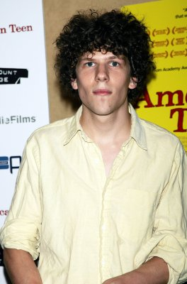 Eisenberg, Evans cast as Beat writers