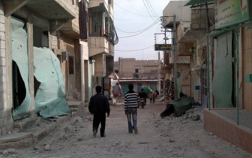 Syrians fight on as truce deadline passes