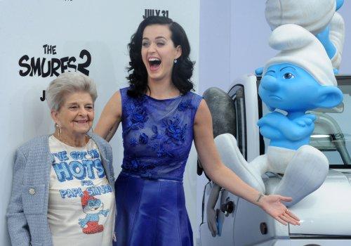 WATCH: Texas cops go viral performing Katy Perry's 'Dark Horse' in patrol car