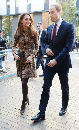 Prince William, Catherine visiting NYC