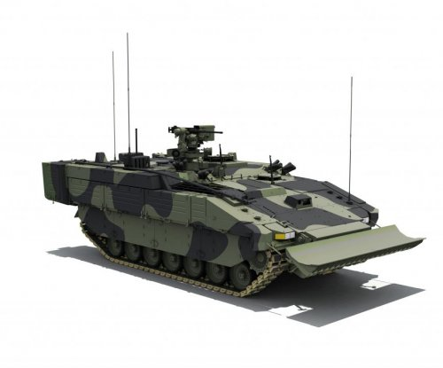 Scout armored vehicles to feature Kongsberg remote weapons stations