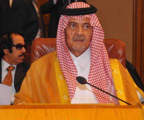 Former Saudi Foreign Minister Prince Saud al-Faisal dies at 75